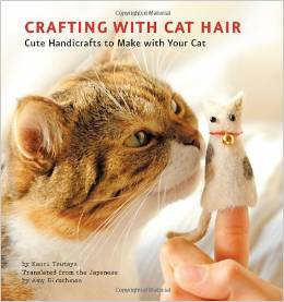 crafting cat hari